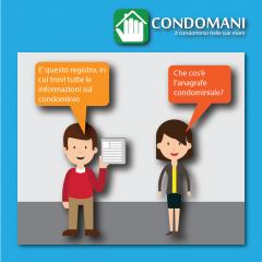 Anagrafe condominiale: cosa fare quando mancano i dati?