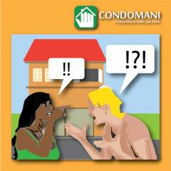 Liti condominiali: cosa fare?